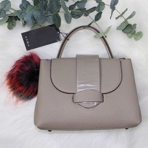 NWT Zara Crossbody Purse